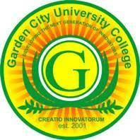 Garden City University College Cut Off Points