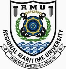 Regional Maritime University Courses