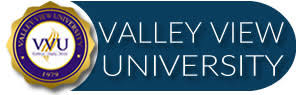 Valley View University Admission Requirements