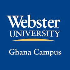 Webster University Ghana Cut Off Points