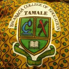 Bagabaga College of Education Admission Requirements