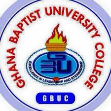 Ghana Baptist University College Cut Off Points