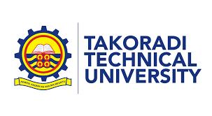 Takoradi Technical University Admission Letter