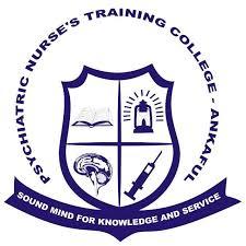 Ankaful Nursing Training College Admission Form