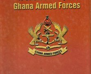 Ghana Air Force Recruitment