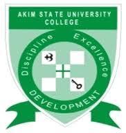 Akim State University College Admission Form