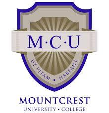 Mountcrest University College