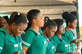Nursing Schools in Ghana