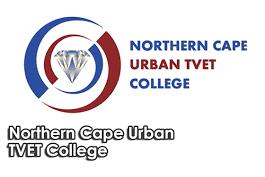 Northern Cape Urban TVET College Registration Date