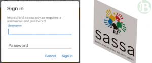 SASSA R350 Grant Status