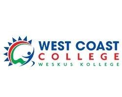West Coast TVET College Registration Date